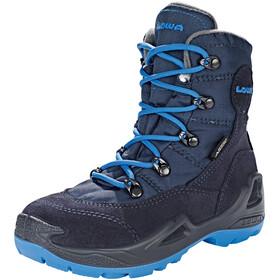 Lowa Rufus III GTX HI Boots Kids navy/blau
